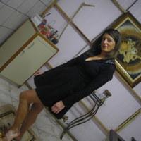Ana Claudia Silveira Boldrin