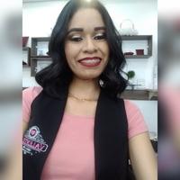 Luciana Amorim dos Santos