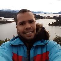 Murilo Fernando Pereira