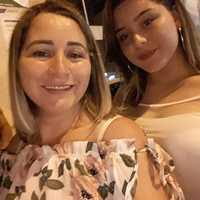 Foto do estudante Maria Eduarda Vidal Dos Santos
