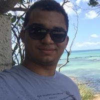 Foto do estudante Jeymyson Alves de Sousa