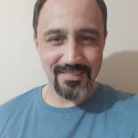 Alex Hernandes Barboza