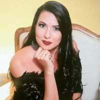 Jéssica Cristina Silva de Oliveira