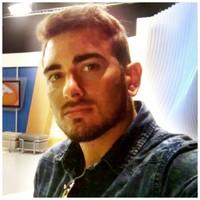 Foto do estudante Fabio André