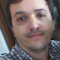 Foto do estudante Leandro da Costa Amaral