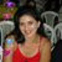 Rosa Augusta Souza Cruz