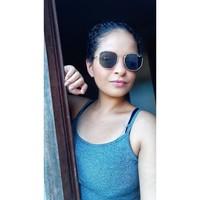 Foto do estudante Agatha Sulamita Pinto do Nascimento
