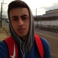 Foto do estudante Kaio Augusto de souza monteiro da silva