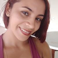 Foto do estudante Raiara Dias