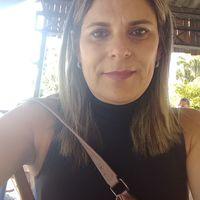 Foto do estudante Carla da Silva Miranda