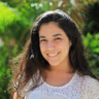 Foto do estudante Natalia Eleoterio