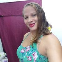 Maria Cecília dos Santos Santana