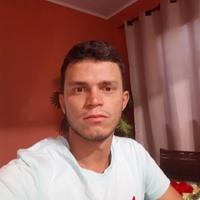SÉRGIO MANOEL SANTOS SILVA