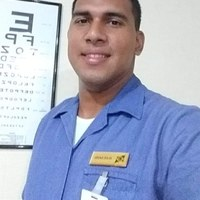 Alex David da Silva Santos