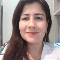 Luciana da Luz Oliveira