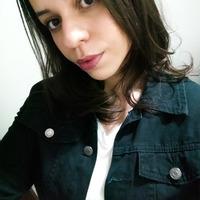 Isadora Raquel Coiradas de Souza