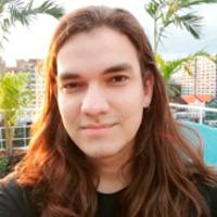 Imagem de perfil: Caio Moura