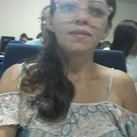 Imagem de perfil: Maria Sousa