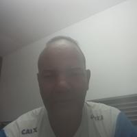 Foto do estudante Aloizio Luiz do carmo