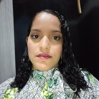 Claudenice de Oliveira Santos