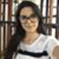 Larissa Rodrigues da Silva
