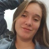 Foto do estudante Bianca Cordeiro