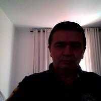 Foto do estudante Antonio F Siqueira