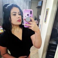 Imagem de perfil: Keelly Luz
