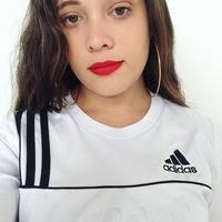 Foto do estudante Patrícia Varela Souza