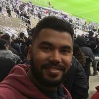 Rodrigo de Souza Grade