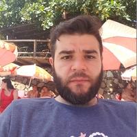 Imagem de perfil: Regis Ferraz
