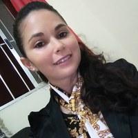 Foto do estudante Julianna Carvalho Pinheiro