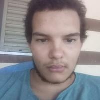 Foto do estudante Vinicius Sebastiao