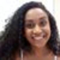 Imagem de perfil: Camila Ferreira