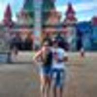 Imagem de perfil: Carina Filippi