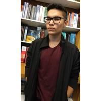 Foto do estudante Lucas Santos