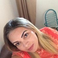 Foto do estudante Maiza Pereira Mendes