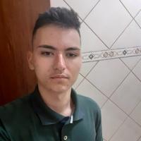 Imagem de perfil: Gabriel Mendonça