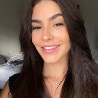Imagem de perfil: Rayssa Gonçalves