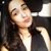 Imagem de perfil: Geisane Pires