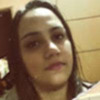 Erika Ferreira