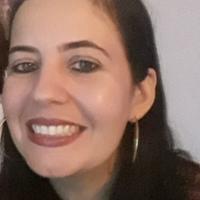 Imagem de perfil: Melissa Ferreira