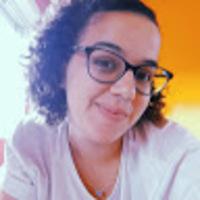 Imagem de perfil: Micaela Herford