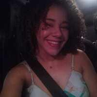 Foto do estudante Sandriny Da Silva