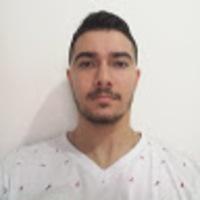 Imagem de perfil: Alan Calori