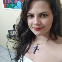 Imagem de perfil: Juliete Virgulino
