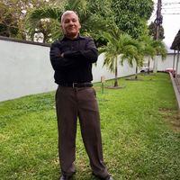 Imagem de perfil: Haroldo Cardoso