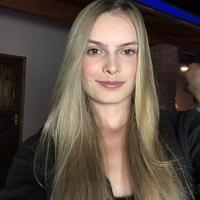 Imagem de perfil: Nicole Sartori
