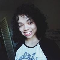 Foto do estudante Thalia Vitória