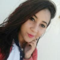 Imagem de perfil: Débora Santos